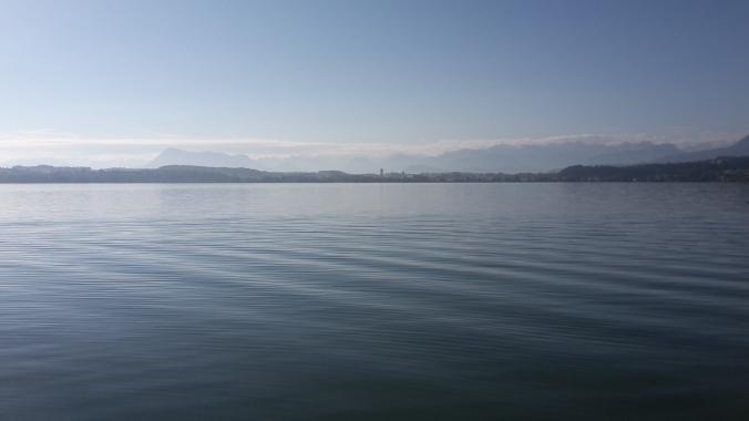 Lake Sempach